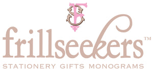 Frill Seekers Gifts is the best place to shop in the Destin - 30a area. Unique gifts, invitations, wedding invitations, stationery and coastal gifts are our speciality.