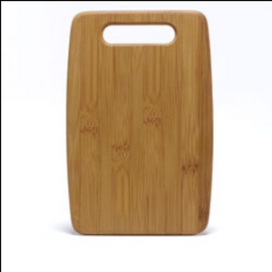 Appeal Grip Bamboo Serving Board