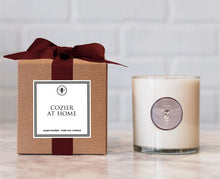 Cozier at Home Candle