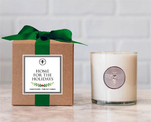 Home For The Holidays Candle