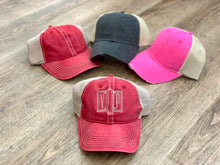 Trucker Style Ball Cap / Hat