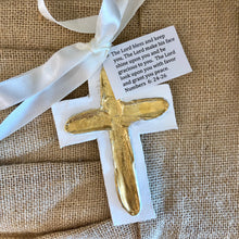 Keepsake Cross
