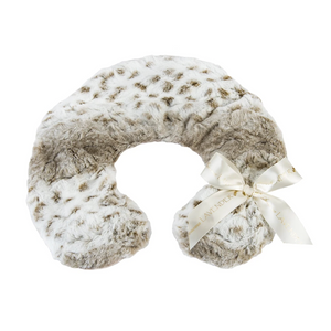Lavender Spa Heated Neck Pillow