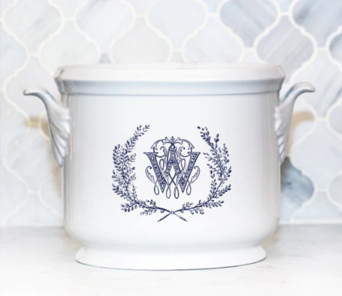 Nicholas Champagne Bucket - Personalized