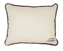Alabama Hand-Embroidered Pillow