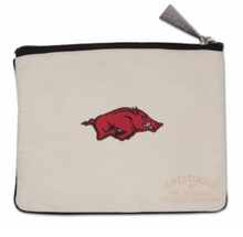 Arkansas Game Day Pouch