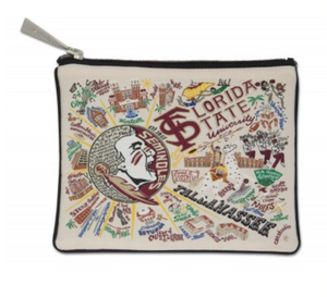 FSU Game Day Pouch