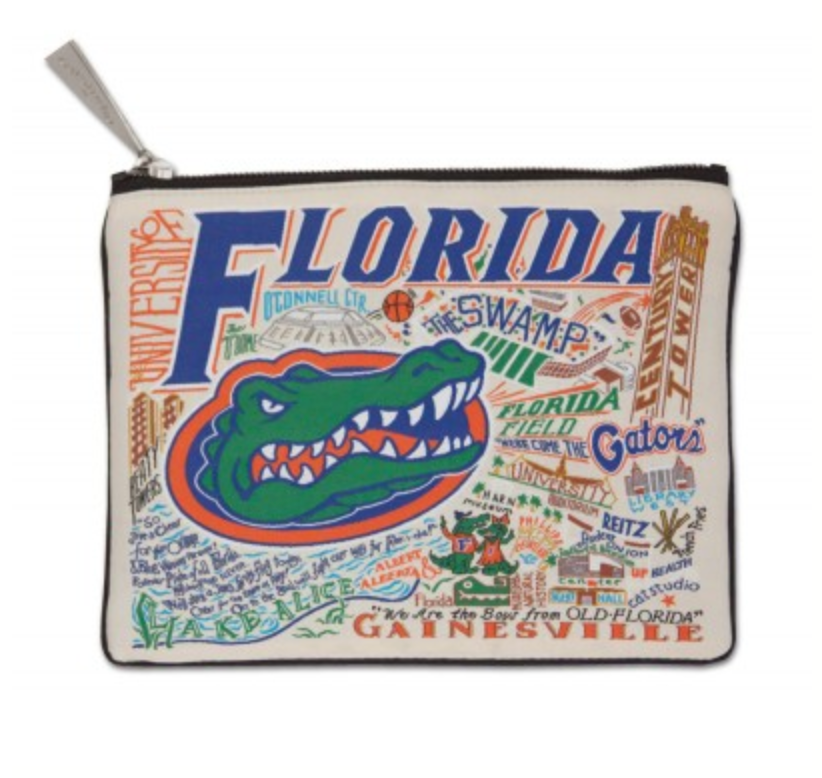 University of Florida Game Day Pouch