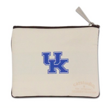 Kentucky Game Day Pouch