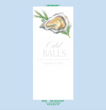 """Aw Shucks"" Oyster Party Invitation"