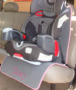 Kids & Baby Car Seat Mat