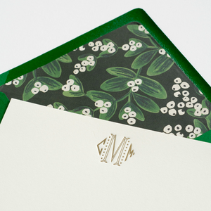 Notes & Enclosure Cards - Design 67
