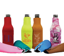 Water Beer Bottle Koozie Huggie Cooler