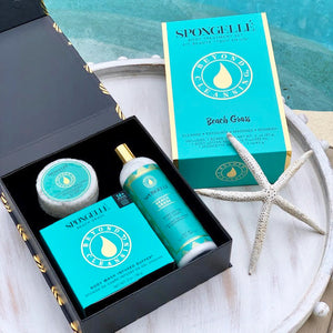 Beach Grass Boxed Gift Set