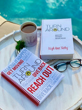 Best Selling 3 Set Bundle Books & Journal, by Leigh Anne Tuohy