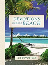 Devotions From the Beach Book