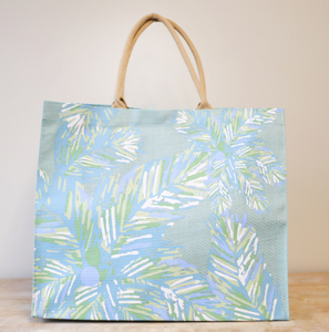 Panama Carry All Beach Tote
