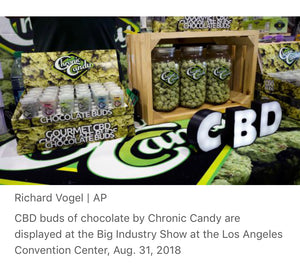 Yes, Regulation of CBD Is Good News.