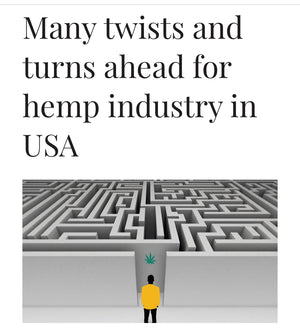 Can You, the FEDS, the FDA and a Plant all get along - Yes!