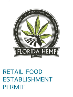 Section (581.217) State Hemp Program - for Florida