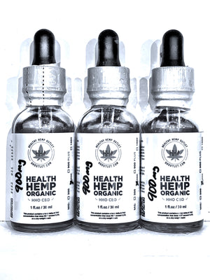20 Ways CBD May Help Improve Your Health