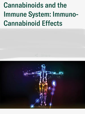 Cannabinoids (CBD, CBG,..) and Your Immunity