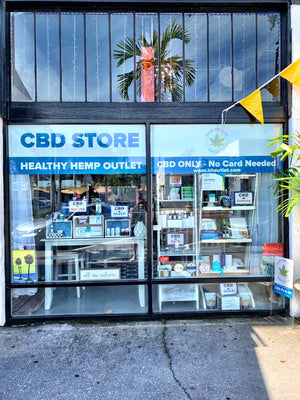 CBD Sale - Sunrise Sale Day!