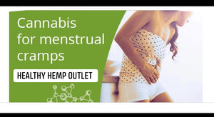 Does marijuana help with menstrual cramps?