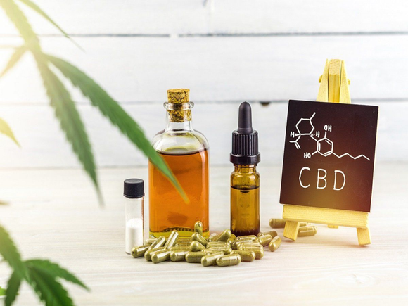 CBD Products - HH OUTLET