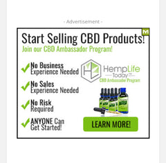 Why are there so many CBD vendors? – HHOUTLET com