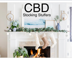 cbd holiday sale and gift guide