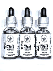 cbd oil from hh outlet