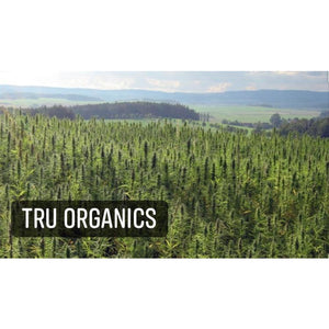 Tru Organics Full Spectrum 900mg CBD hemp Oil Free Shipping at hh outlet - HH OUTLET