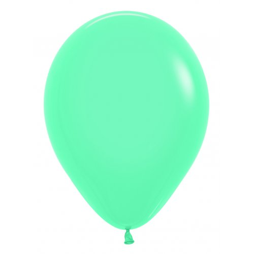 Aquamarine Balloon