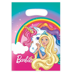 Barbie Dreamtopia Lolly Bags