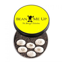 Bean Me Up - The Beanoji Collection