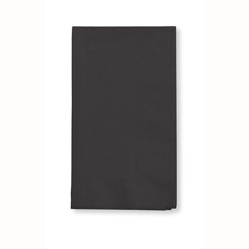 Black Dinner Napkins p50