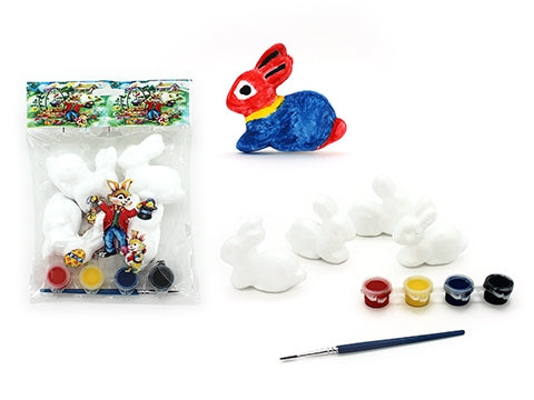 Bunny painting Set