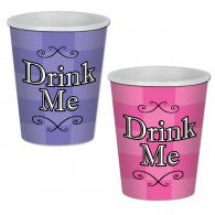 Drink Me Cups