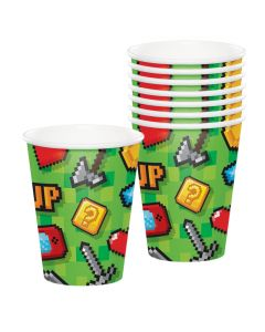 Gaming Party Cups