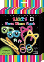 Glow In the Dark Mega Pack 40pc