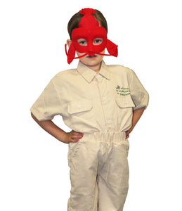 Lobster Mask