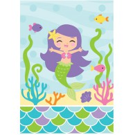 Mermaid Lolly Bags
