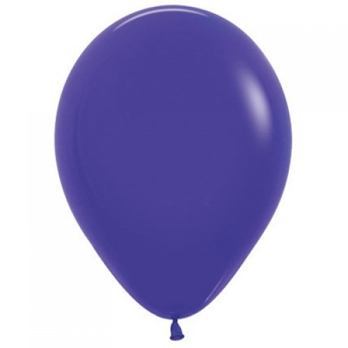 Purple Balloon