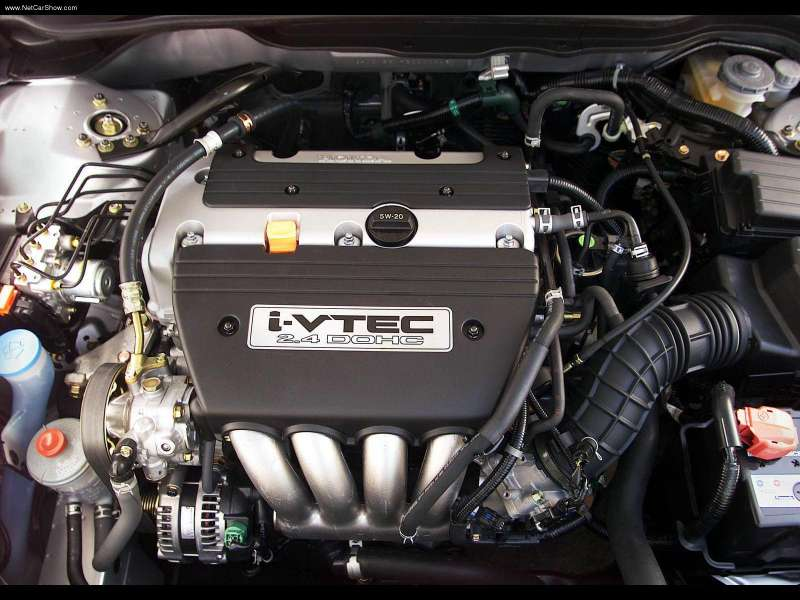 K20/K24 Hybrid Engine Build Guide | Tech Articles and more | Hybrid