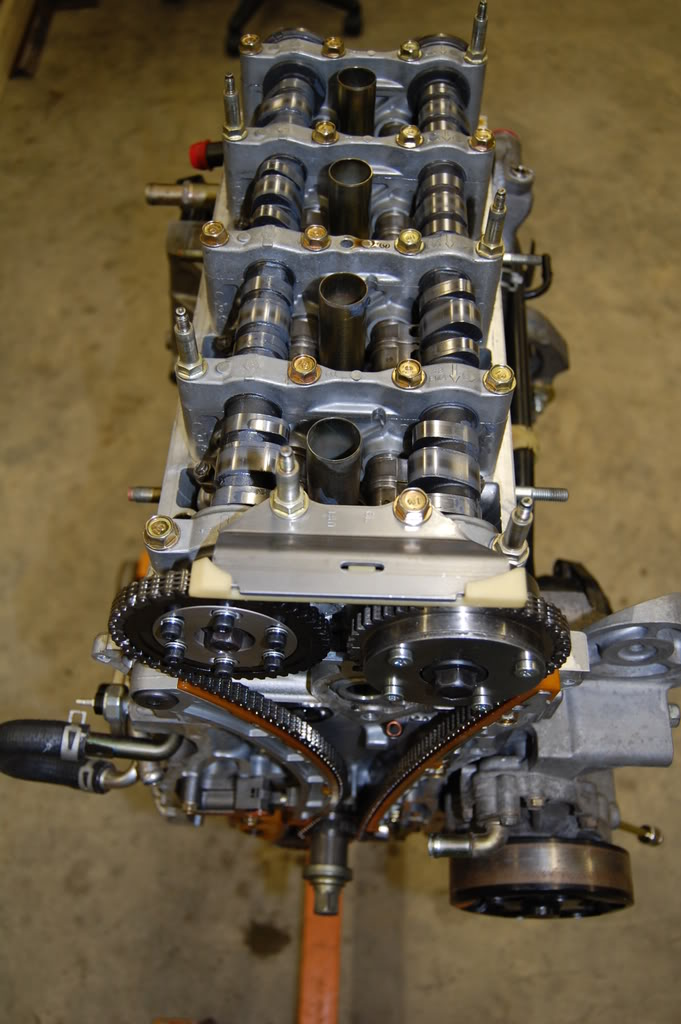 K20/K24 Hybrid Engine Build Guide | Tech Articles and more