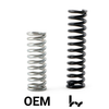 Hybrid Racing Heavy-Duty K-Series Gear Selector & Detent Spring Package HYB-BUN-01-85