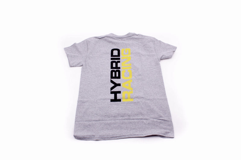 Hybrid Racing Dimensions T-Shirt (Gray)