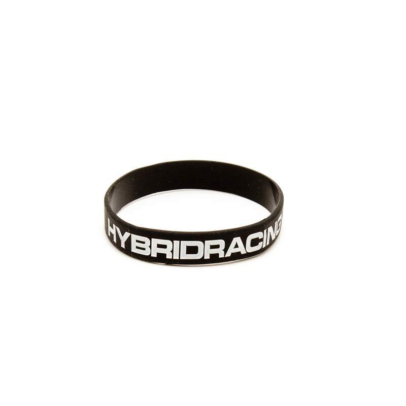 Hybrid Racing Silicon Wrist Band