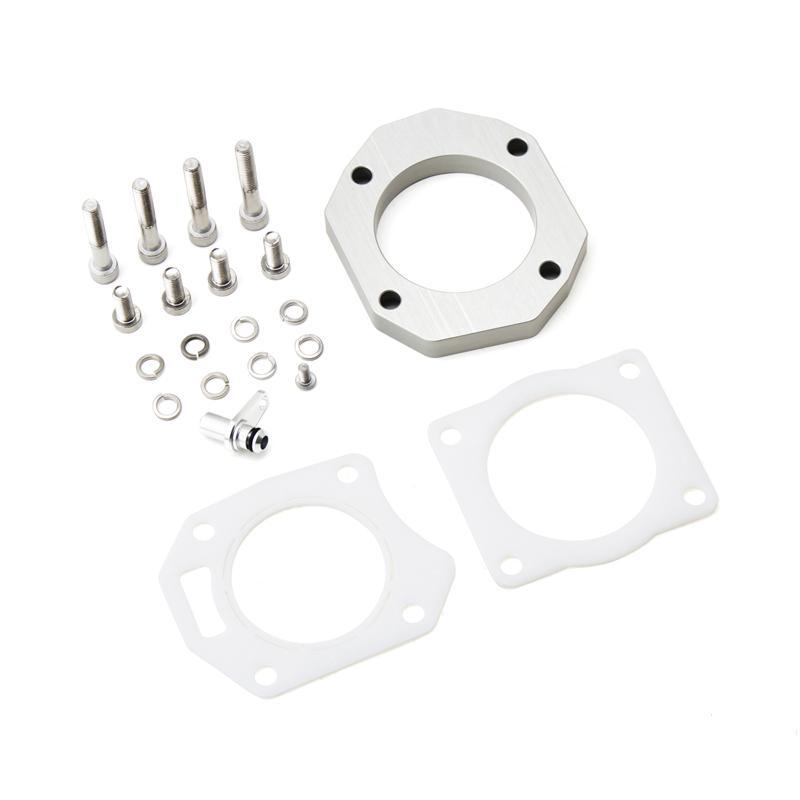 Hybrid Racing ZDX Throttle Body Adapter